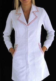 Resultado de imagem para finn women wearing lab coats