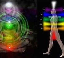 We are energy. We are infinite beings.