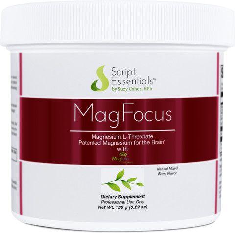 MagFocus Magnesium Powder