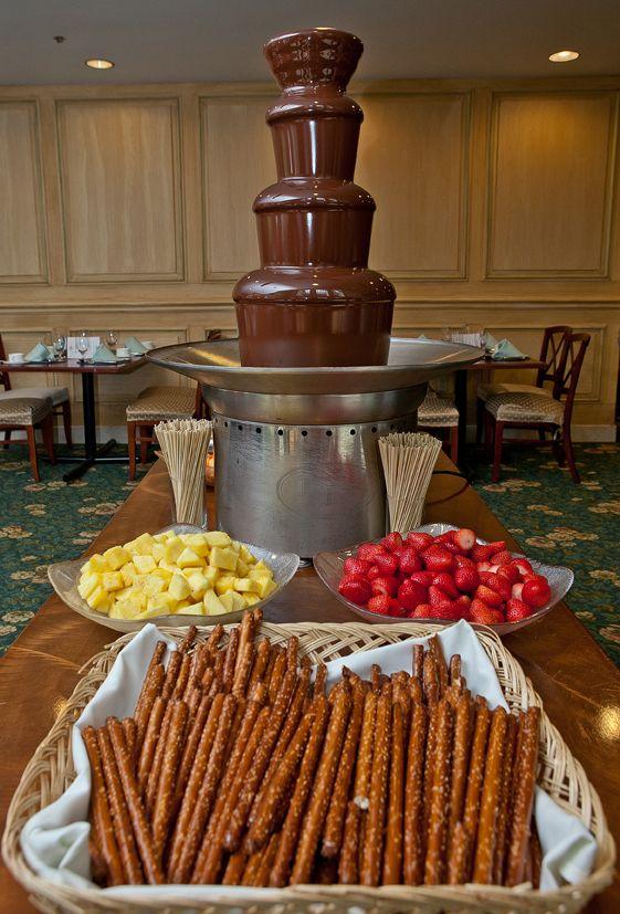 The Langham Boston Chocolate Bar