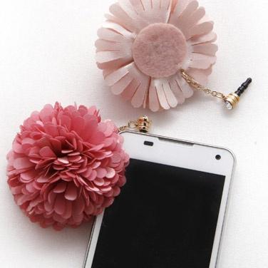 Code: FCP_003_170    Cute Earphone Plug at PikoMiko Store  http://indonesia.pikomiko.com