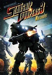 Starship Troopers 3: Armas del futuro (2008)  - Latino