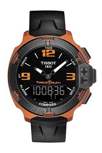 Buy Tissot T081.420.97.057.03 Watches for everyday discount prices on Bodying.com