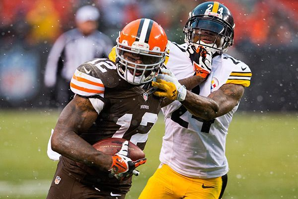 The Browns seem ready to welcome back Josh Gordon if he is reinstated by Roger Goodell and he convinces the team that he has learned from his mistakes.Browns VP wants to meet with suspended WR Josh Gordon 2/25/2016