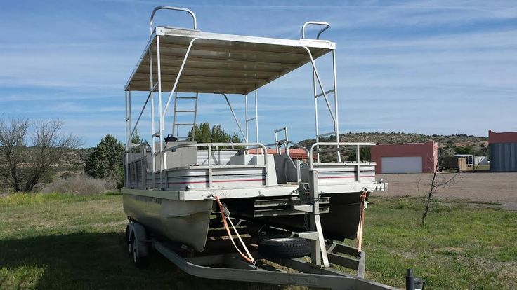 17 Best Images About Pontoon Boat Accessories On Pinterest