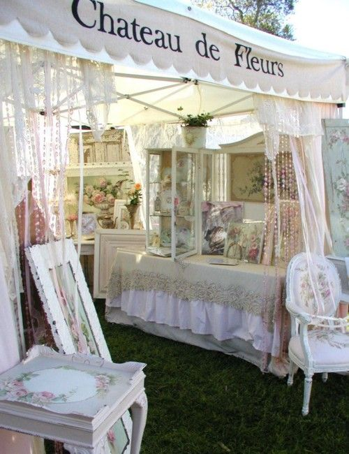 French Garden House  -  Blog and online  store - Fabulous!