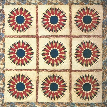 347 Best images about Historical quilts and blocks on Pinterest Civil wars, Antique quilts and ...
