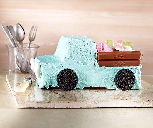 Pick-up-Cake