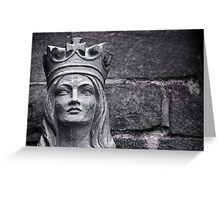 Strong Women Greeting Card