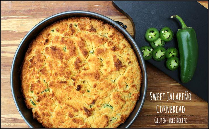 Cornbread a Gluten-Free | Recipe | Jalapeno Cornbread, Cornbread ...