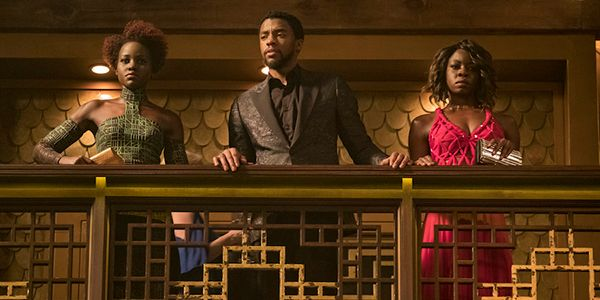 Marvel's film continues its dominant and historic run as it races towards the $1 billion mark. Wakanda Forever indeed.