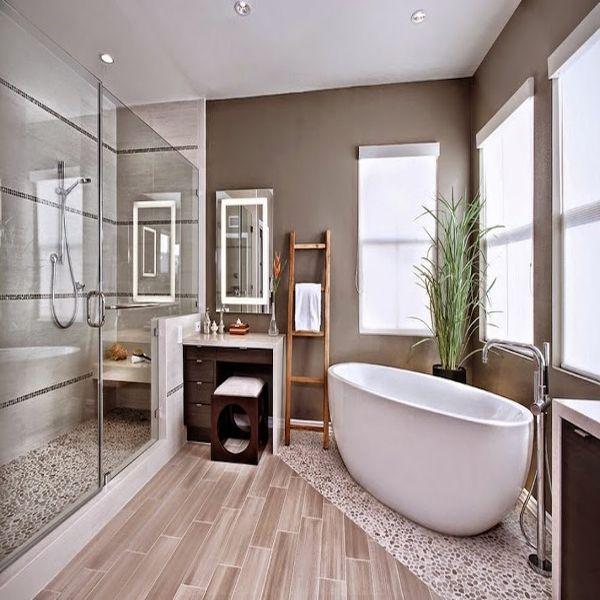 Amazing Bathroom Design Inspiration Decorating Design