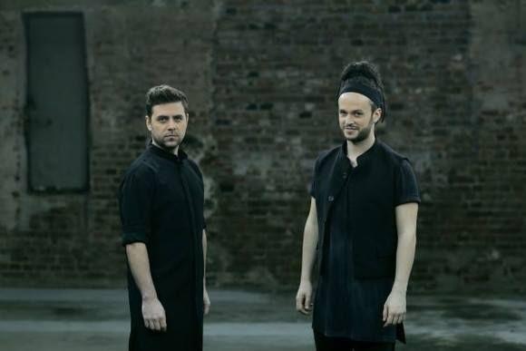 Cel mai bun compozitor: KAZIBO (Ovidiu Baciu & Alex Pelin)