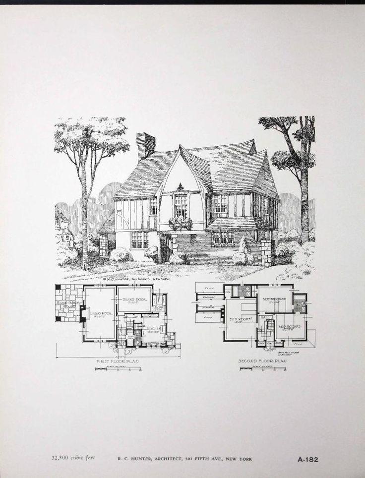 Portfolio of fifty new small homes / designed b...