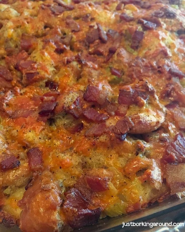 Bacon Beer Cheese Dressing