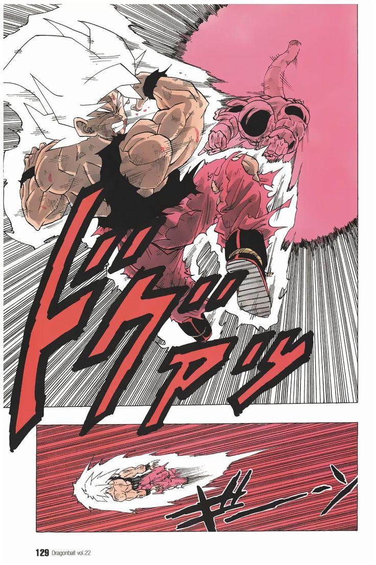 Dragon Ball Capitulo 323 4 Dragon Ball Super Manga Anime Dragon Ball Super Dragon Ball Artwork