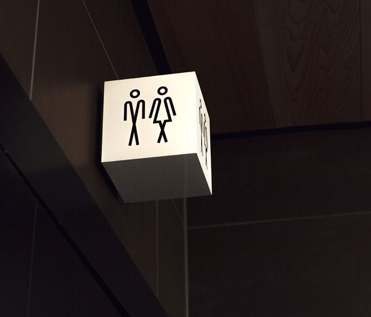 Bathroom Signs Staples 17 best images about signage on pinterest | graphics, toilet signs