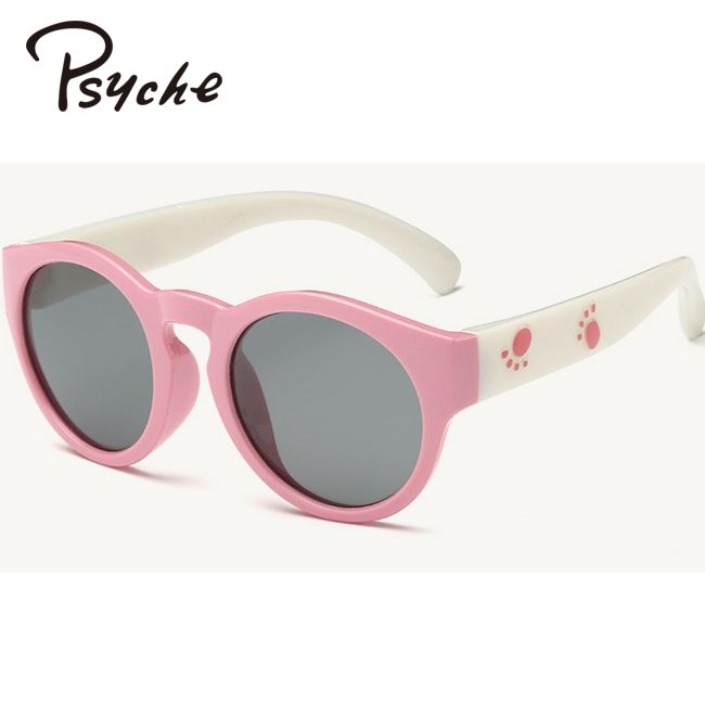 PSYCHE Classic Infant Baby Flexible Rubber Kids Sunglasses Cute Children Safety Coating Glasses Polarized Oculos De Sol X1035-in Sunglasses from Mother & Kids on Aliexpress.com   Alibaba Group