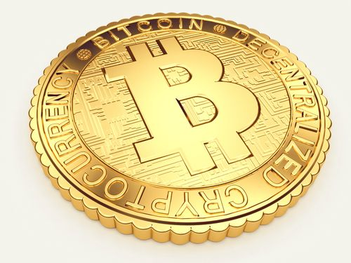 Bitcoin digitale munt