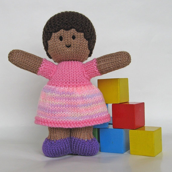 Knitting Toy Patterns Pinterest : 2214 best images about Knitting / Crochet Toys on Pinterest Knit patterns, ...