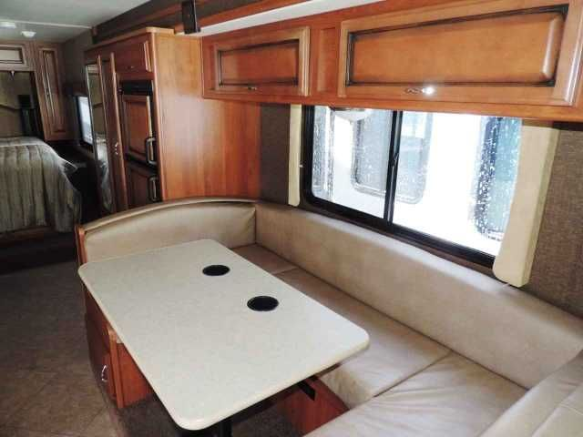 Unique  Used Fleetwood STORM MS Class A in California CA Recreational Vehicle rv