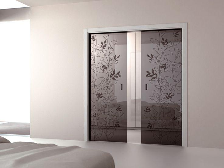 Portas de vidro: fechaduras, dobradiças e puxadores