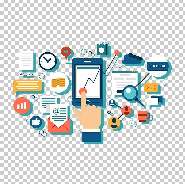 Pin By Zohiamiri On Logo In 2021 Digital Marketing Business Marketing Strategy Social Media Digital Marketing