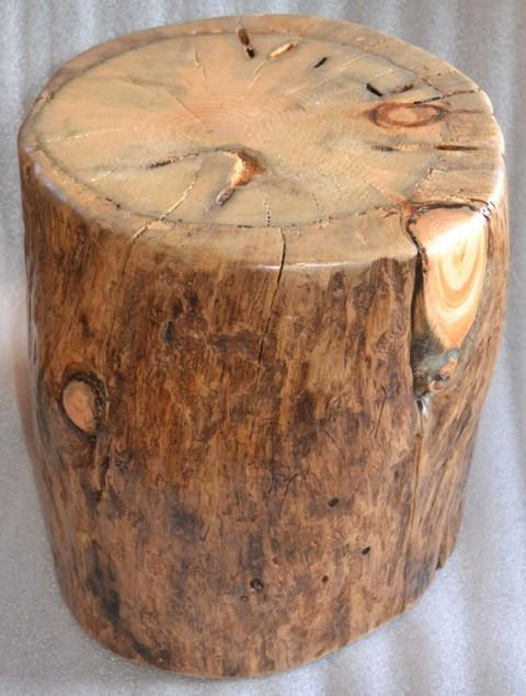 Tremendous Reclaimed Log Stump End Table Side Table In 2019 2 Home Interior And Landscaping Ymoonbapapsignezvosmurscom