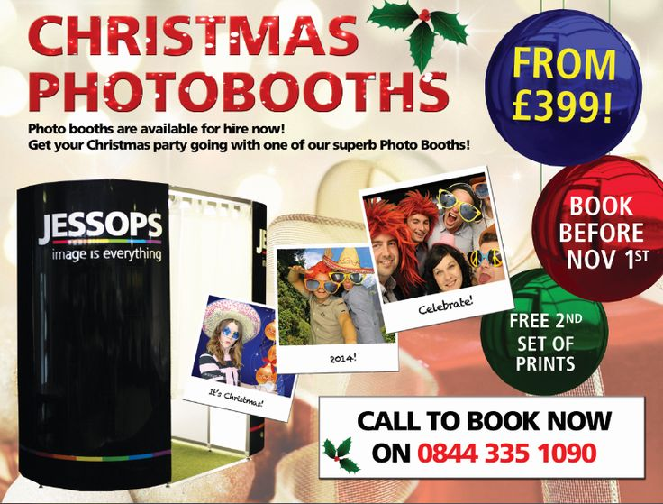 Looking through that box full of photos every time you get the chance? It's time to create your personal book with photos beautifully displayed! Pay a visit to Jessops and use the promotional code to get 10% discount on Manfrotto Products!