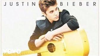 Justin Bieber - Boyfriend (Audio) - YouTube