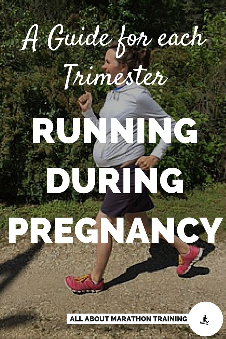 A #pregnancy guide for running while expecting. Precautions, benefits, and…