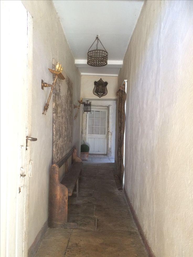 Chambres d'hotes La Renaissance, Gorze en Moselle, september 2016