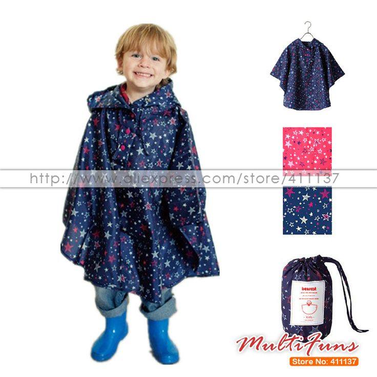Cheap Raincoats on Sale at Bargain Price, Buy Quality jacket coat men, jacket winter, coat bath from China jacket coat men Suppliers at Aliexpress.com:1,Material:Polyester 2,Gender:Girls,Chlidren 3,Product:Rainwear 4,Raincoat/Rain-proof Pants/Rain Cape:Poncho 5,Type:Raincoats