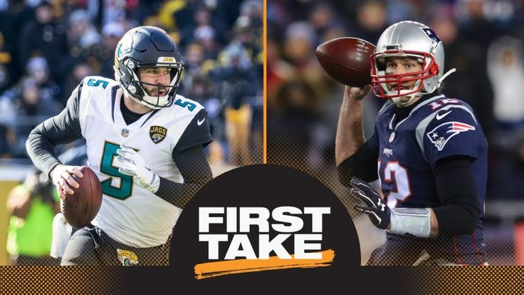 #latestnews#worldnews#news#currentnews#breakingnewsESPN News : Stephen A. and Max make predictions for Patriots-Jaguars AFC championship | First Take | ESPN