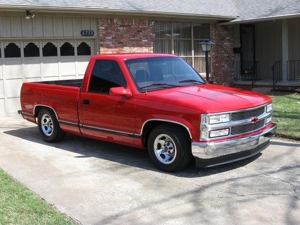 1998 chevrolet silverado 1500 reliability