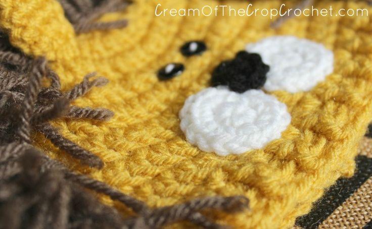 200 mejores imágenes en Beanie en Pinterest | Sombreros de ganchillo ...