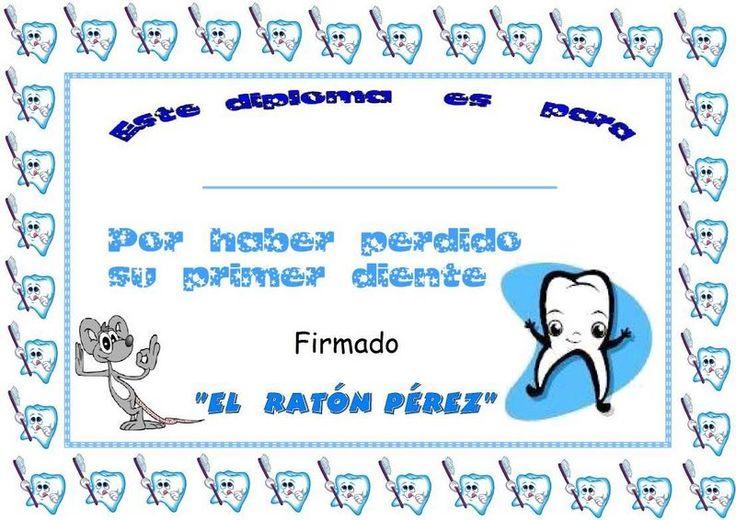 certificado raton perez colombia - Google Search