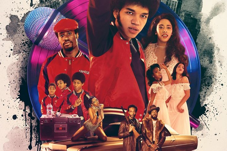 The Get Down - Part 2