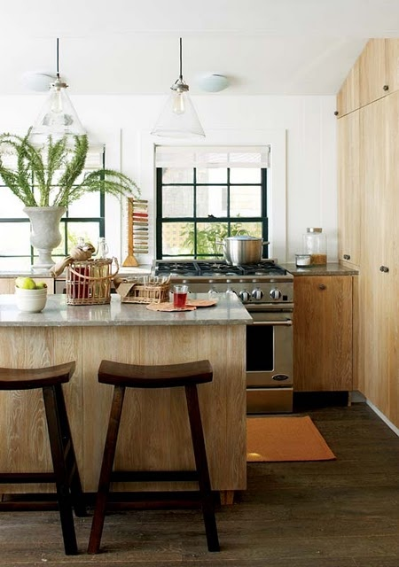 Building Your Dream Kitchen: 62 Best Images About Stoves Infront Of Windows On