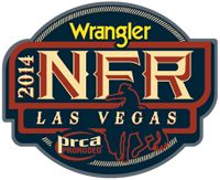 Wrangler National Finals Rodeo-Cowboy Christmas Gift Show