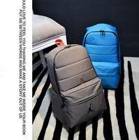 Multicolor Jordan mochilas escolares mochila para adolescentes de la escuela niña bolsas de deporte mujeres o hombres mochilas para adolescentes