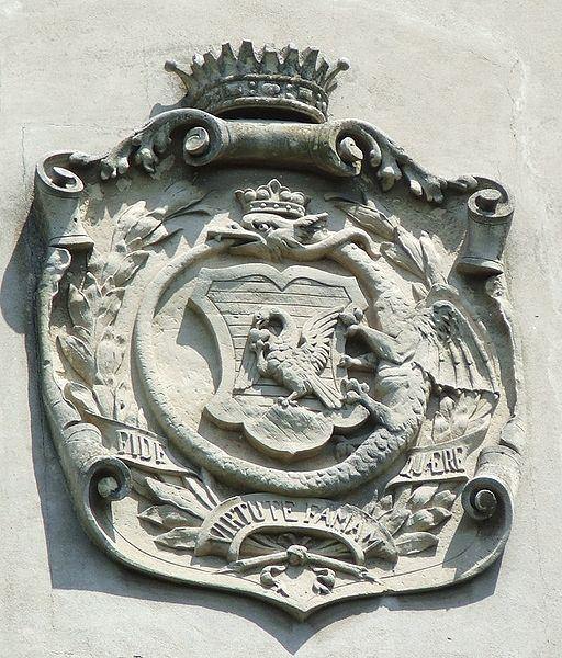 Károlyi címer - Google keresés
