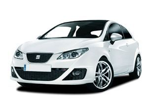 Seat Ibiza Sport Coupe 1.0 S A/C 3dr