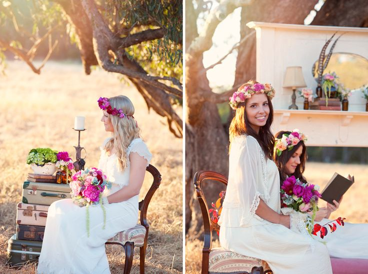 Flower & Styling by Poppy & Willow Bloom Stylist - www.poppy-and-willow.com.au Nicole Duncan Photography