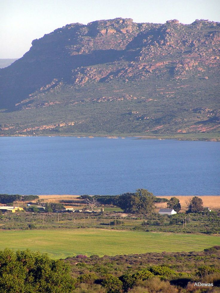 Elands Bay is a town in South Africa, situated on the Atlantic Ocean.  Vensterklip Camping & Restaurant