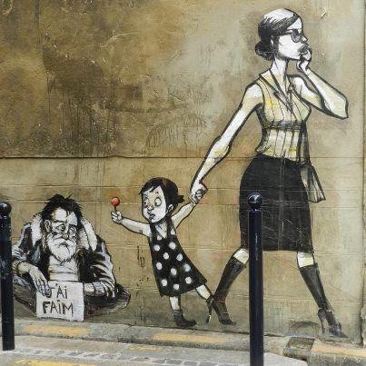 #Dran, street art, France
