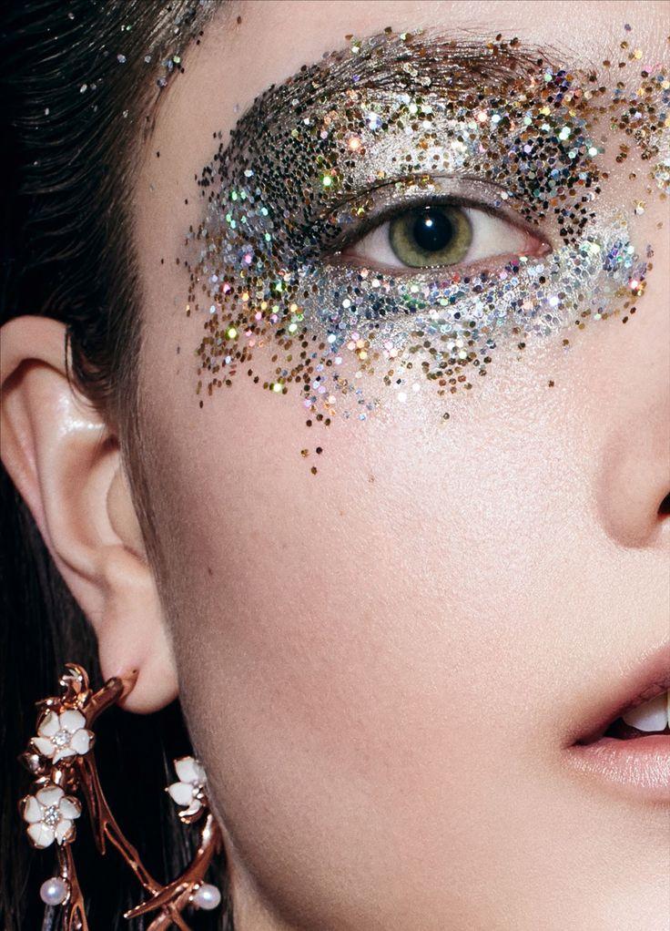 — Yumi Lambert by Jem Mitchell for Vogue China June...