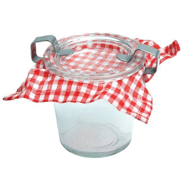 Petit pot à confiture vintage - Cook and Gift