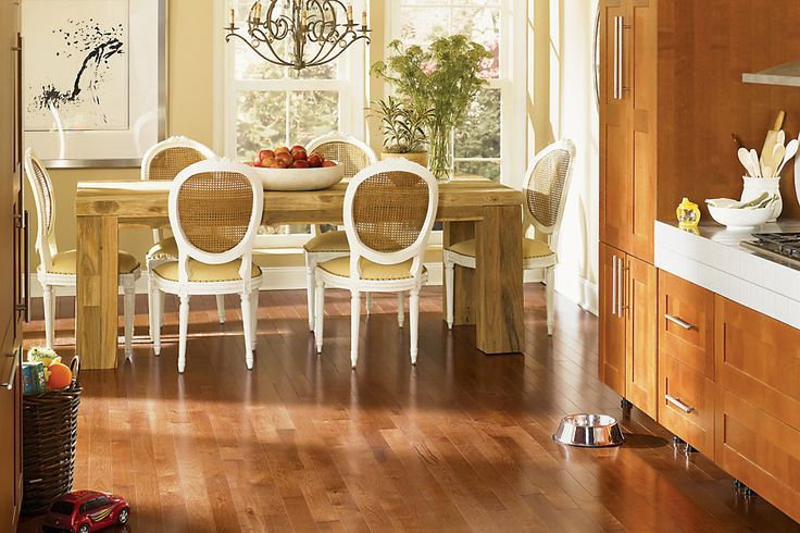 Berry hill hickory thrasher brown in mohawk for Mohawk flooring locations