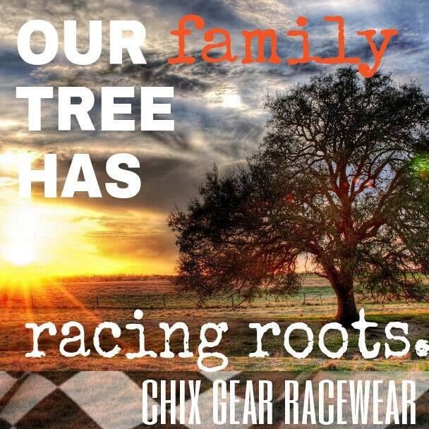 Yes it does! Dirt track racing